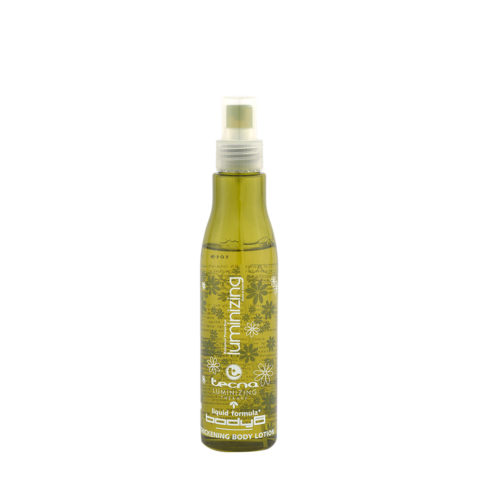 Tecna LMZ Stylish Body 8 liquid formula 200ml - Volume Spray