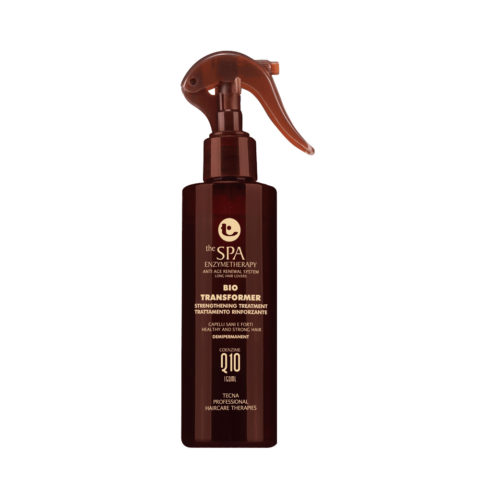 Tecna SPA Q10 Bio Transformer strengthening treatment 150ml - Spray Treatment