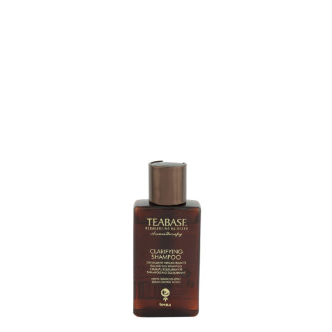 Tecna Teabase aromatherapy Clarifying shampoo 100ml