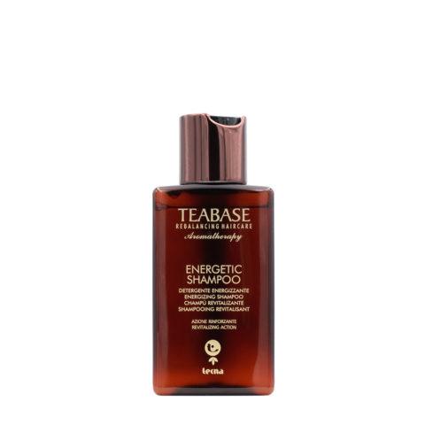 Tecna Teabase aromatherapy Energetic shampoo 100ml