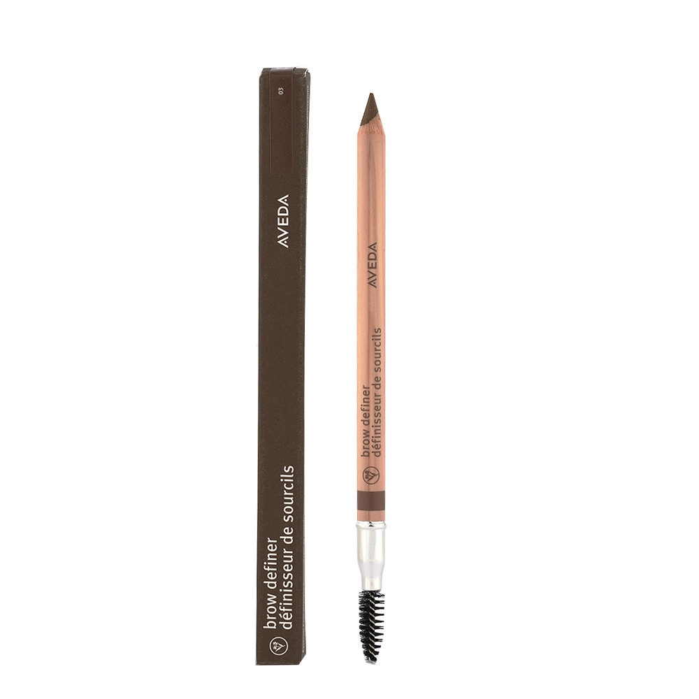 Aveda Brow Definer Light Brown 03