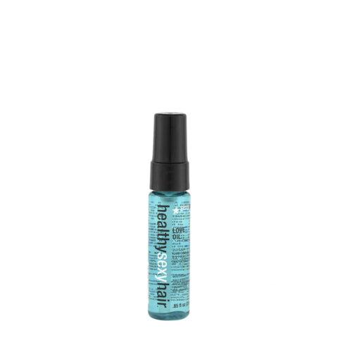 Healthy Sexy Hair Love oil 25ml - moisturizing oil