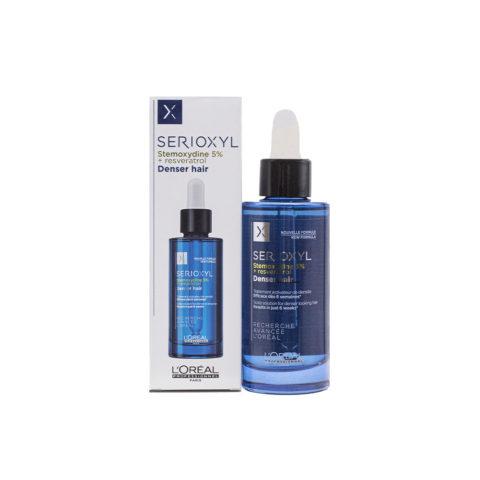 L'Oreal Serioxyl Denser hair serum 90ml