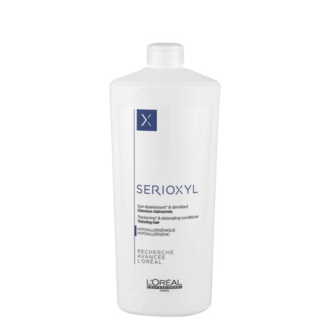 L'Oreal Serioxyl Thickening Conditioner 1000ml