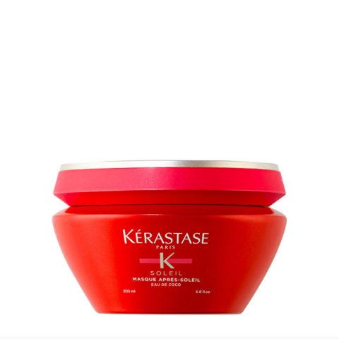 Kerastase Soleil Masque Après Soleil 200ml - Revitalizing Solar Hair Mask