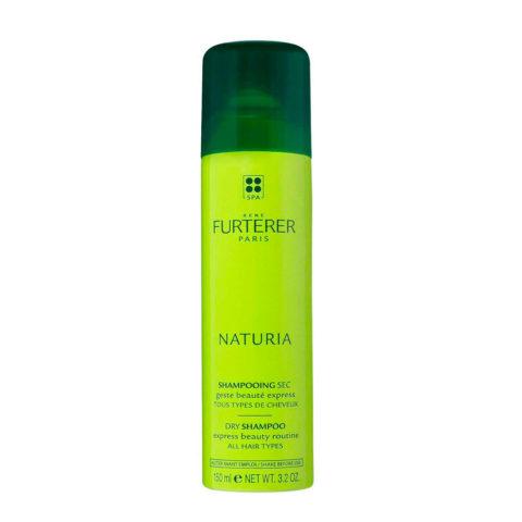 René Furterer Naturia Dry Shampoo 250ml