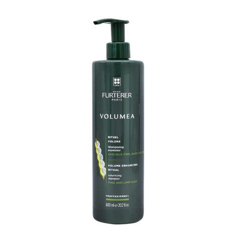 René Furterer Volumea Volumizing shampoo 600ml