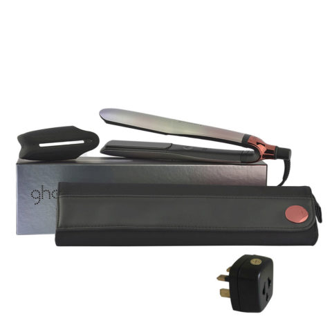 GHD Platinum + Styler Festival Collection