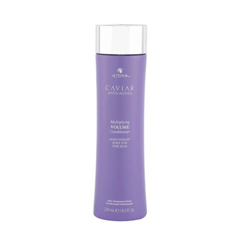 Alterna Caviar Multiplying Volume conditioner 250ml - volumizing conditioner