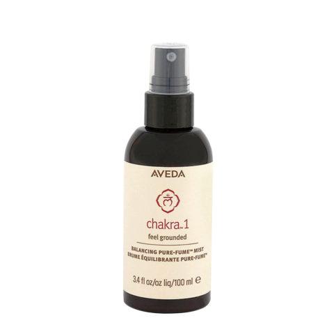 Aveda Chakra 1 Balancing Pure-Fume Mist 100ml - Feel Grounded - Awareness