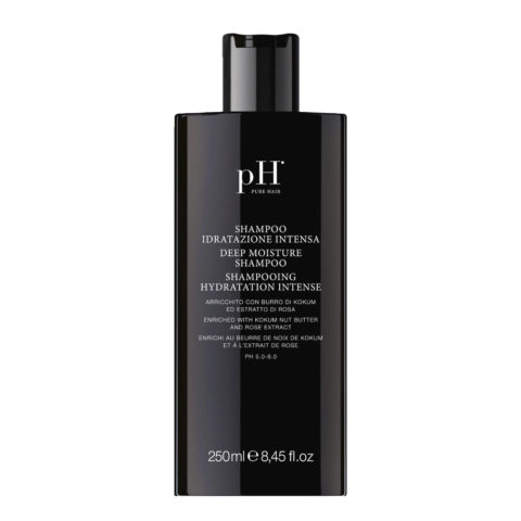 Ph Laboratories Deep Moisture Shampoo 250ml