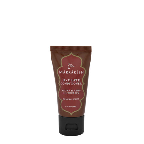 Marrakesh Hydrate Conditioner 30ml - hydrating conditioner