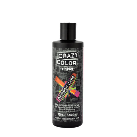 Crazy Color Deep Conditioner for colored hair 250ml