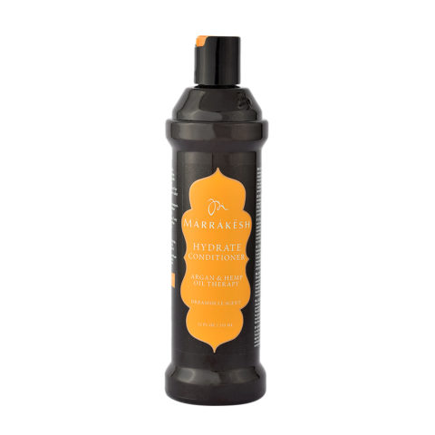 Marrakesh Hydrate Conditioner Dreamsicle scent 355ml