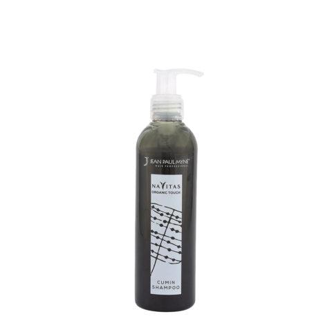 Jean Paul Myne Navitas Organic Touch shampoo Cumin 250ml - Coloured Shampoo