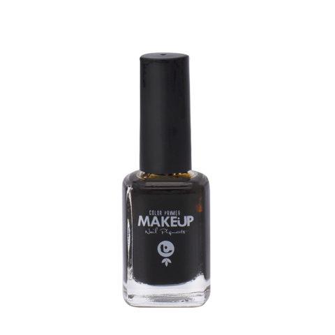 Tecna Nail Polish BK1 Black 12ml
