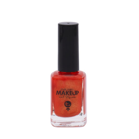 Tecna Nail Polish 3RH Orange Red 12ml