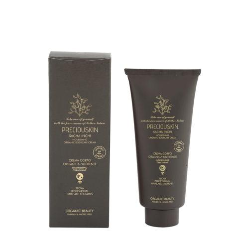 Tecna Preciouskin Sacha Inchi Nourishing Organic Bodycare Cream 200ml - Body Cream
