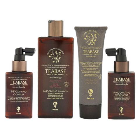 Tecna Teabase Anti-hairloss / Invigorating