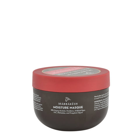 Marrakesh Moisture Masque 237ml - hydrating mask