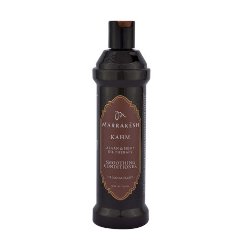 Marrakesh Kahm Smoothing conditioner 355ml - antifrizz conditioner