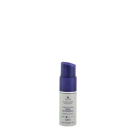 Alterna Caviar Sheer Dry Shampoo 34gr