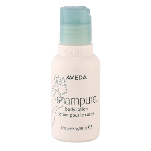 Aveda Shampure Body Lotion 50ml - moisturizing body lotion