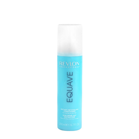 Revlon Equave Hydro nutritive Detangling conditioner 200ml - moisturizing spray conditioner