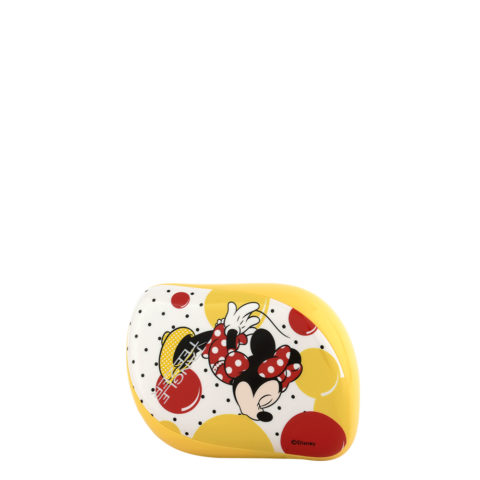 Tangle Teezer Compact Styler Minny Mouse Yellow
