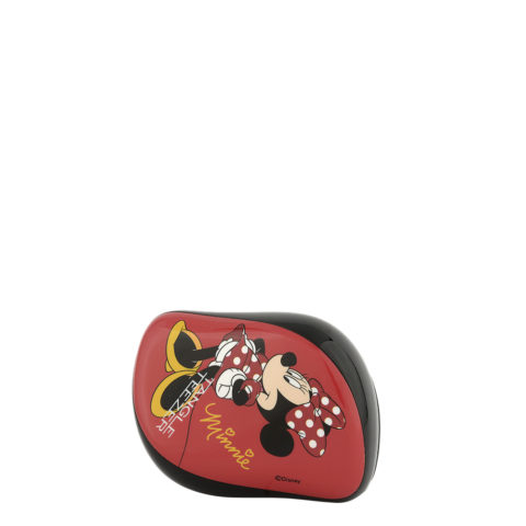 Tangle Teezer Compact Styler Minny Mouse Red