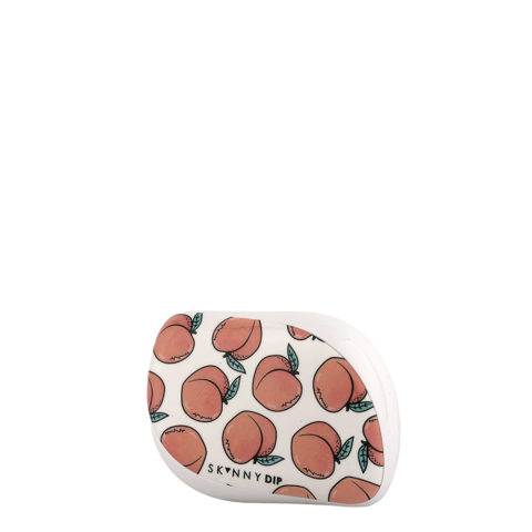 Tangle Teezer Compact Styler Skinny Dip Cheeky Peach
