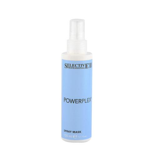 Selective Professional Powerplex Spray Mask 150ml - Leave In Treatment