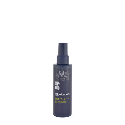Label. Men Scalp Tonic 150ml - antioxidant tonic