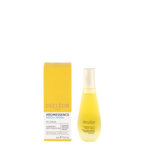 Decléor Aromessence Neroli Amara Hydra Oil Serum 15ml - hydrating oil serum
