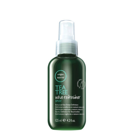 Paul Mitchell Tea Tree Wave Refresher Spray 125ml