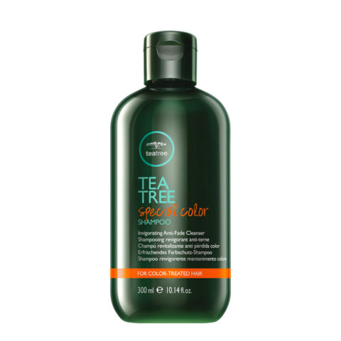 Paul Mitchell Tea Tree Special Color Shampoo 300ml - For Colored Hair