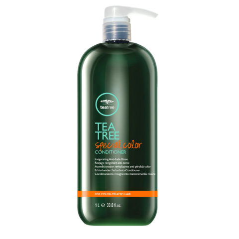 Paul Mitchell Tea Tree Special Color Conditioner 1000ml - For Colored Hair