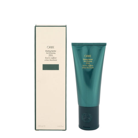 Oribe Styling Butter Curl Enhancing Creme 200ml