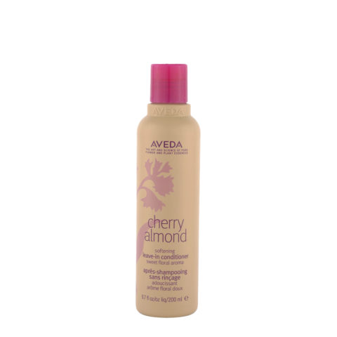 Aveda Cherry Almond Leave In Conditioner 200ml