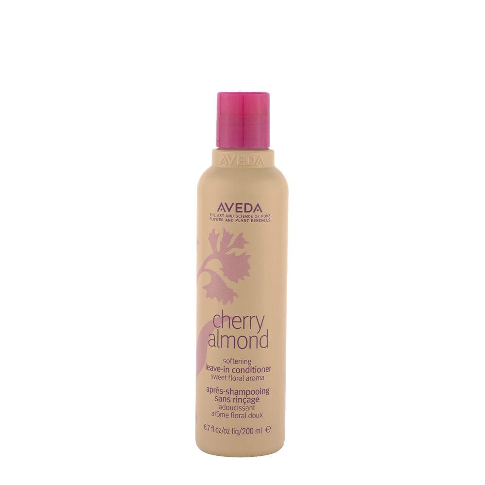Aveda Cherry Almond Leave In Conditioner 200ml