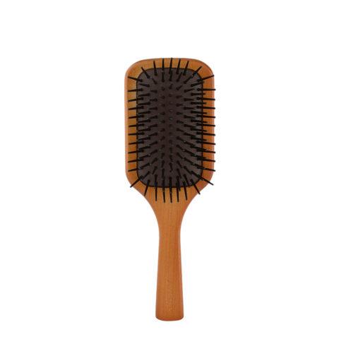Aveda Mini Paddle Brush - wooden hairbrush