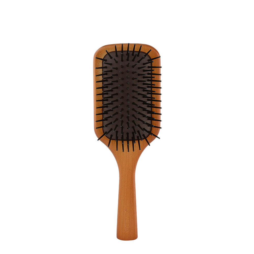 Aveda Mini Paddle Brush - wooden hairbrush