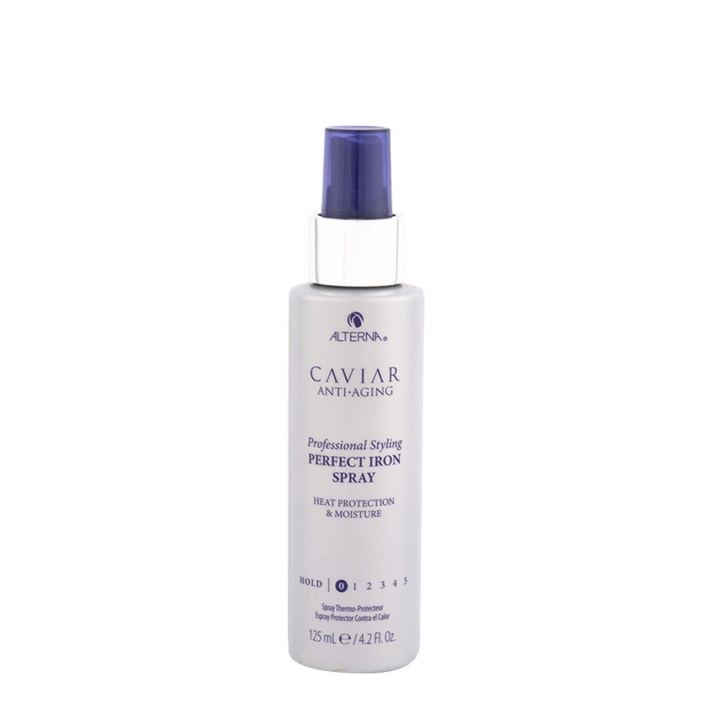 Alterna Caviar Anti aging Styling Perfect iron spray 125ml