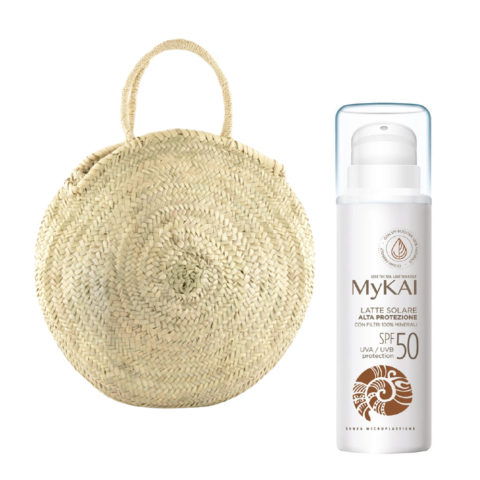 Mykai Sun Protection High Protection SPF15, 150ml Free Bag For You
