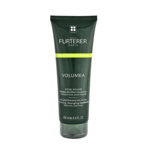 René Furterer Volumea Volumizing Conditioner 250ml - For Fine And Limp Hair