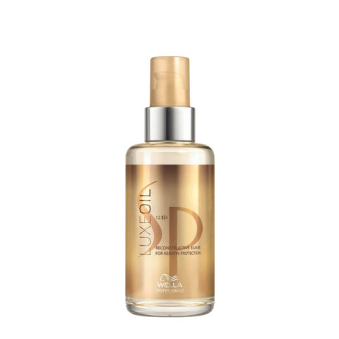 Wella SP Luxe Oil Elixir 100ml