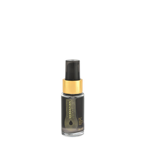 Sebastian Form Dark oil 30ml - Hydrating Hair Oil