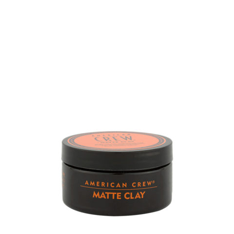 American Crew Matte Clay 85gr