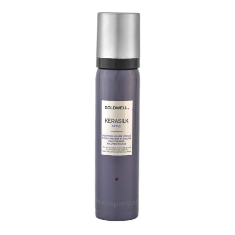 Goldwell Kerasilk Bodifying Volume Mousse 75ml