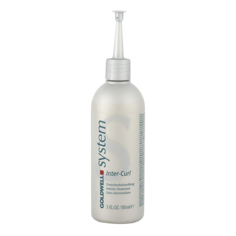 Goldwell System Inter Curl 150ml - Perm Middle Treatment